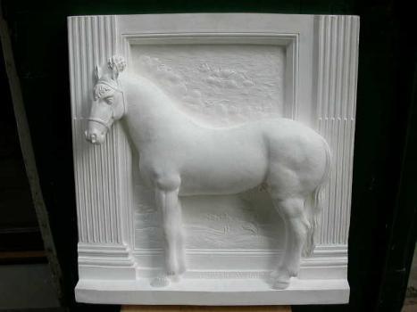 Cavallo Morel Favorito