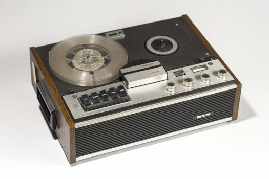 Antico registratore