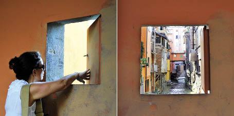 Il cuore idrico di bologna - Bologna finestra sul canale ...